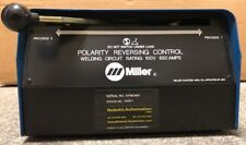 Miller 042871 100V 650Amp Weld Current Polarity Reversing/isolation control