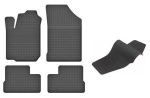 Fußmatten Auto Autoteppich Velours Set nach Maß passend Mazda 323 C 1994-1998