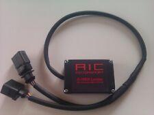 Audi A6 2,5 tdi 150 boitier additionnel chip tuning box powerbox puce
