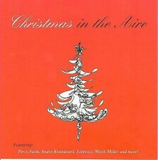 FREE US SHIP. on ANY 2 CDs! ~Used,VeryGood CD Various Artists: Christmas in the