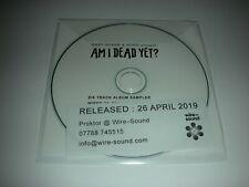 Mary Byker & Noko - Am I Dead Yet - 6 Track