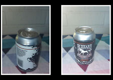 COLLECTABLE AUSTRALIAN BEER CAN, BLIZZARD BREWING Co AVALANCHE AMBER ALE