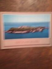 TATOOSH ISLAND POST CARD  CAPE FLATTERY   WHIDBEY ISLAND WASHINGTON