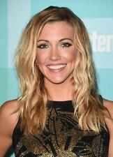 KATIE CASSIDY A4 PHOTO 10