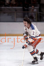 Brad Park NEW YORK RANGERS - 35mm Hockey Slide