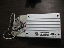 New Danfoss Koch 175U1001 100 Watt 850 VDC Brake Resistor
