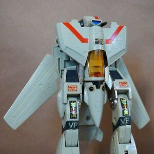 1982 Vintage TAKATOKU Macross Robotech Valkyrie VF-1J (Rick Hunter) RARE