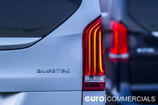 Genuine Mercedes-Benz Vito 447 Rear Drivers Side L.E.D Tail Lamp