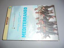 DVD MEDITERRÁNEO SALVATORES EL SAGA DE VIAJE N° 1