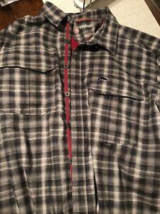Simms ColdWeather Shirt - Size XLarge - NWOT
