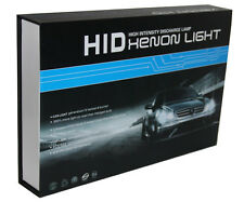 H7 12V 6000K HID CANBUS KIT with PHILIPS PL Globes