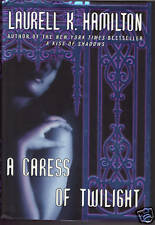 Laurell K.Hamilton A Caress of Twilight