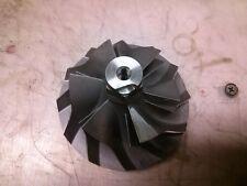 Garrett Turbo 6.0L Powermax Compressor wheel