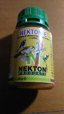 Nekton E 35 gr vitamines oiseaux canaries oiseaux mammifères à l'Exception des