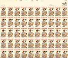 Scott #1910... 18 Cent..  American Red Cross...  Sheet of  50