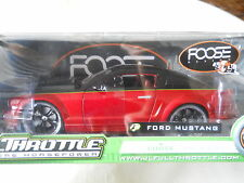 FOOSE FT FULL THROTTLE  FORD MUSTANG 1:20?