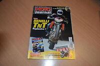 MOTO JOURNAL N° 1612 Benelli TnT 1130.Guide Moto GP 2004