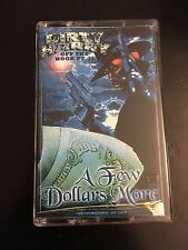 DJ Dirty Harry Off The Hook II A Few Dollars More CLASSIC NYC Mixtape Cassette