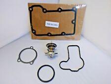 Porsche 955 Thermostat + Gasket + O-Rings+ Housing Gasket