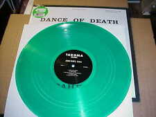 LP:  JOHN FAHEY - Dance Of Death... NEW SEALED REISSUE GREEN VINYL Ltd 500