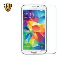 HD tempered glass screen guard for samsung galaxy S5