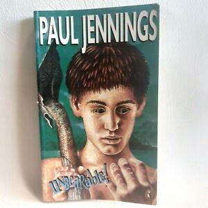 Unbearable! by Paul Jennings (Paperback, 1994)