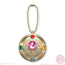 Bishoujo Senshi Sailor Moon Miniaturely Tablet 2 Henshin Brooch Bandai
