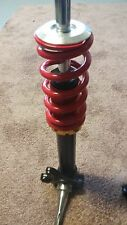 Datsun 280ZX 510 Front ONLY Coil Overs Coilovers Springs Set Complete Kit 2