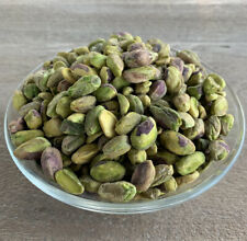 5.lbs Raw Whole Pistachio Kernels , Direct From Our Farm in Ca. Free Shipping