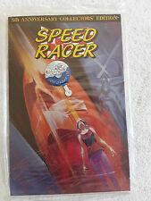 1992 Now Speed Racer 5th Anniversary Collector's Edition Sealed NM