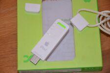 Apple iPod shuffle 1. Generation Weiß (512MB) OVP