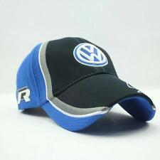 F1 Volkswagen Baseball Cap VW Hat Motorcycle Racing BMW Cotton Flex Fit Snapcap