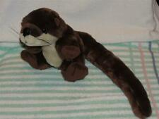2003 Wildlife Artists Baby Otter Pup Plush Stuffed Animal