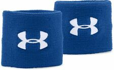 Under Armour Performance Wristbands - Blue