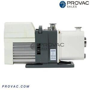 Alcatel 2005H1 Rotary Vane Pump, Rebuilt by Provac Sales, Inc.
