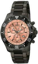 Invicta Specialty 80157 Men's Round Round Analog Chronograph Date Watch