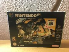 KILLER INSTINCT GOLD NINTENDO 64 PAL n64