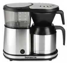 Bonavita 5-cup Stainless Steel Carafe Coffee Brewer 53096 Coffee Brewer NEW