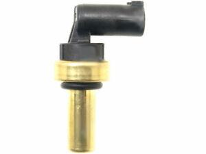 Four Seasons Water Temperature Sensor fits Mercedes C240 2001, 2003-2005 33JHNY