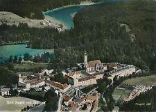 AK vom Stift Zwettl mit Stausee, Luftbild 289 , Niederösterreich  13/1/15