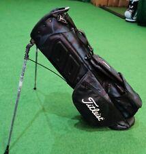 Titleist Players 4 Limited Edition Camo Stand Bag / Camo Design