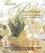 Fabulous Parties: Food and Flowers for Elegant Entertaining