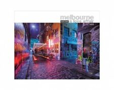 MELBOURNE : A LOVE AFFAIR