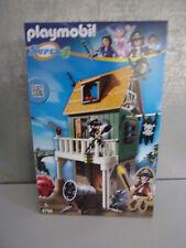 Playmobil® Super4 getarnte Piratenfestung mit Ruby 4796
