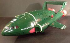 Carlton 1999 Thunderbird 2 - Large Electronic Toy ALL WORKING  (97G)