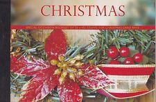 Australia Prestige Booklet 2005 Special Occasions Christmas