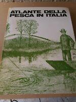 Libro atlante della pesca in Italia