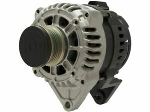 For 2012-2017 Chevrolet Sonic Alternator AC Delco 66854MD 2013 2014 2015 2016