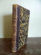 THEATRE D'ESCHYLE A.PIERRON CHARPENTIER 1842 PARIS IN 12 ABE**