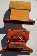 Golding's Magnetic Double Sided Retro Vintage Window Cleaner with instructions
